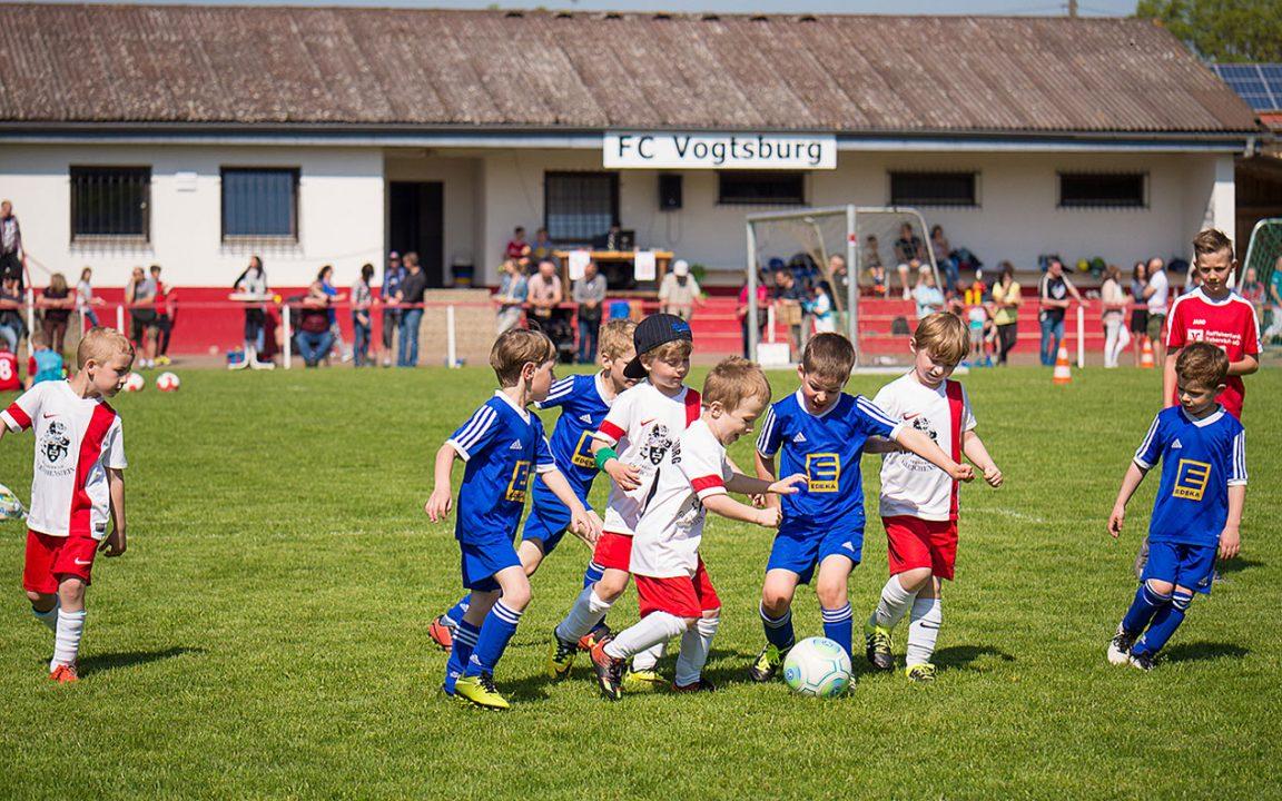 Fc Vogtsburg Jugendturnier