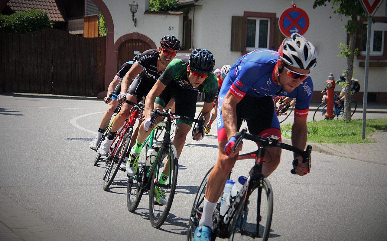 Radrennen Merdingen