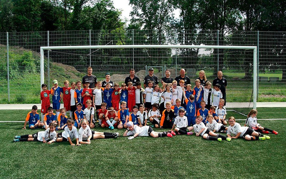 Sv Breisach F Juniorinnen