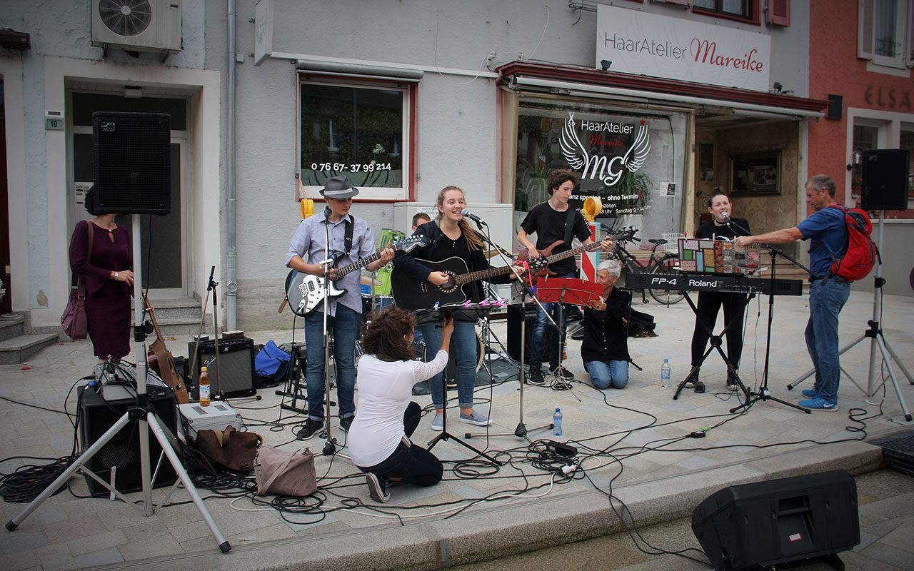 Herbstwind Band