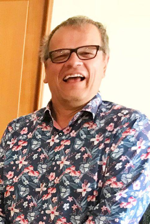 Stefan Baum