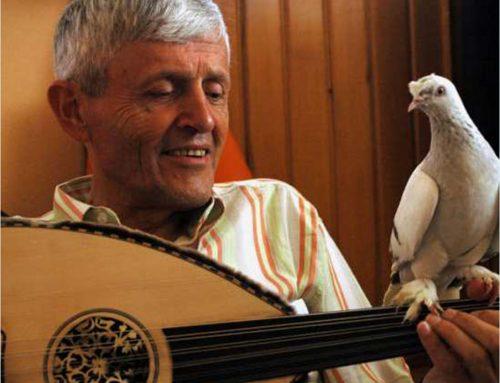 Musik aus dem Orient – Gedenkkonzert für Oruc Güvenc