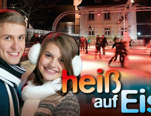 Schüler mit RegioKarte erhalten Rabatt auf den Eisbahnen in Müllheim und Emmendingen