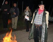 Nacht Weinwanderung Badberg