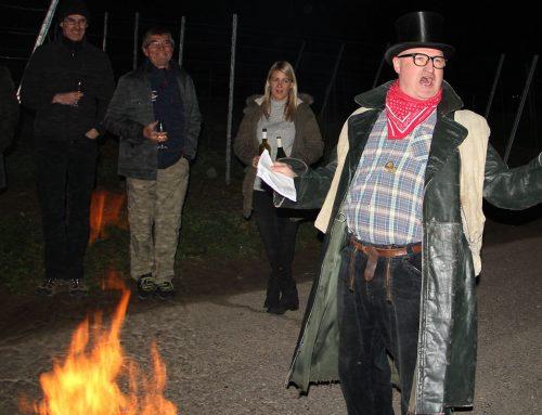 Nacht-Weinwanderung in Oberrotweil