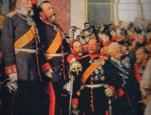 Der Deutsche Kaiser Wilhelm I.