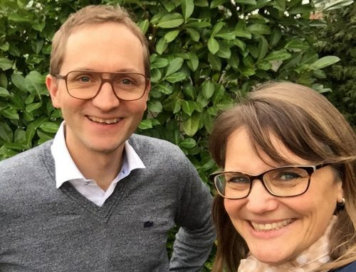 Petra Littner und Denis Kirstein übernehmen Geschäftsführung der Kaiserstühler Weinmarketing