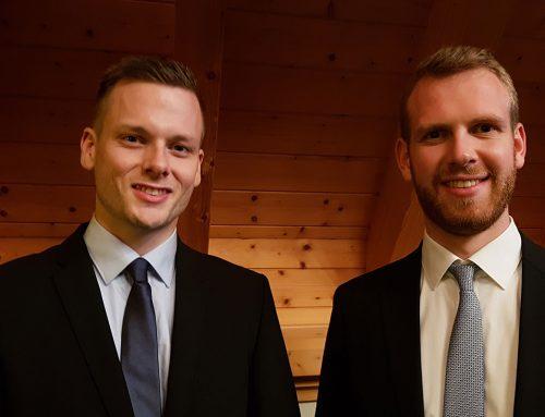 Neuer Hauptamtsleiter in Ihringen
