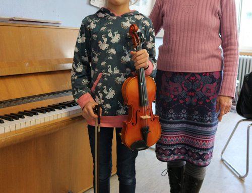 """Musikalische Talente erfolgreich beim Wettbewerb """"Jugend musiziert"""""""