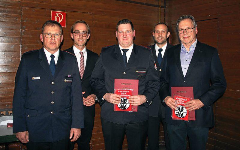 Partner Feuerwehr Vogtsburg