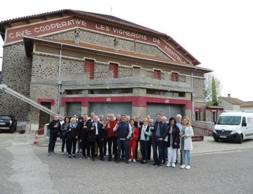 Auf Weinexkursion in Südfrankreich