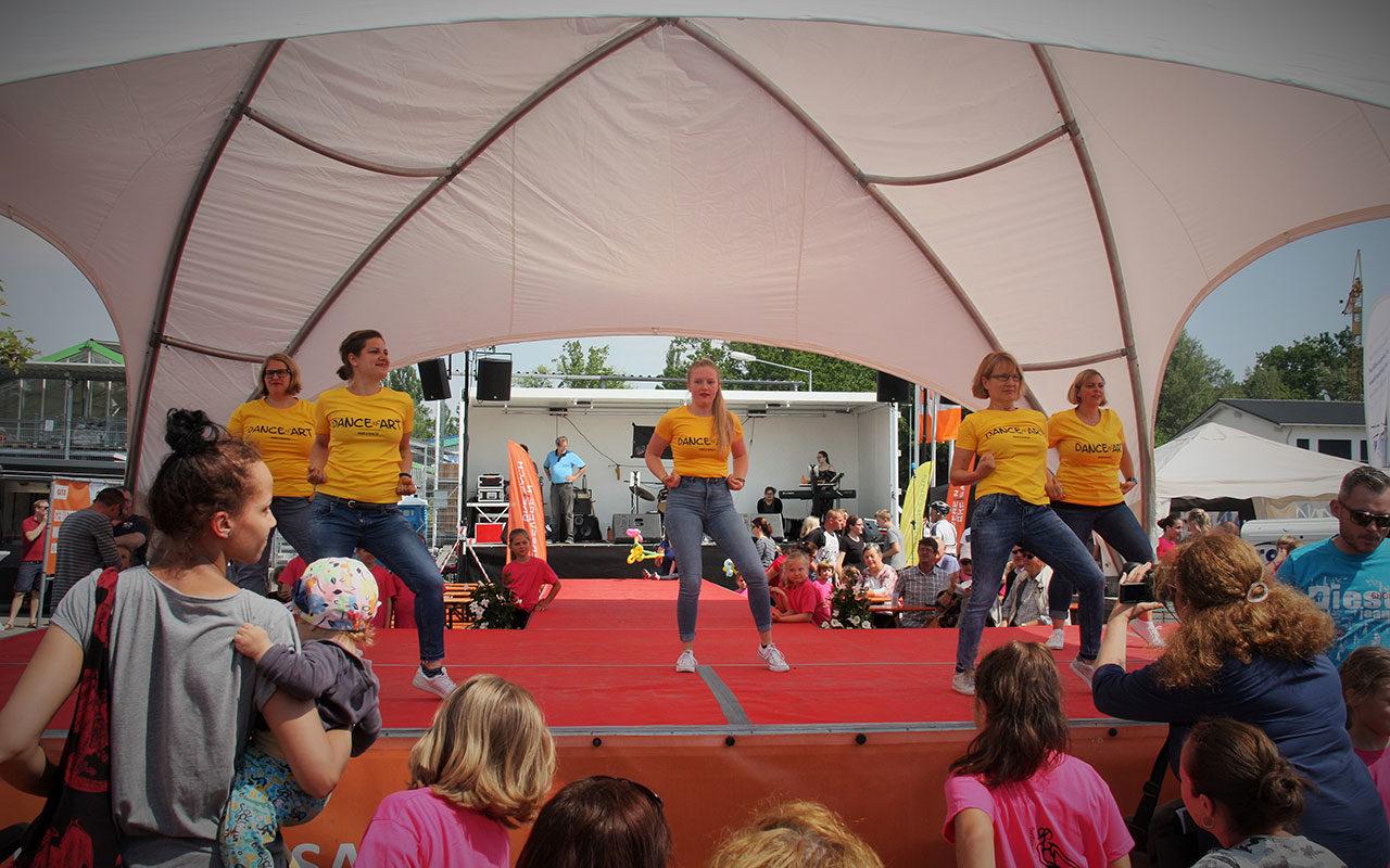 Dance Art Leistungsschau Breisach