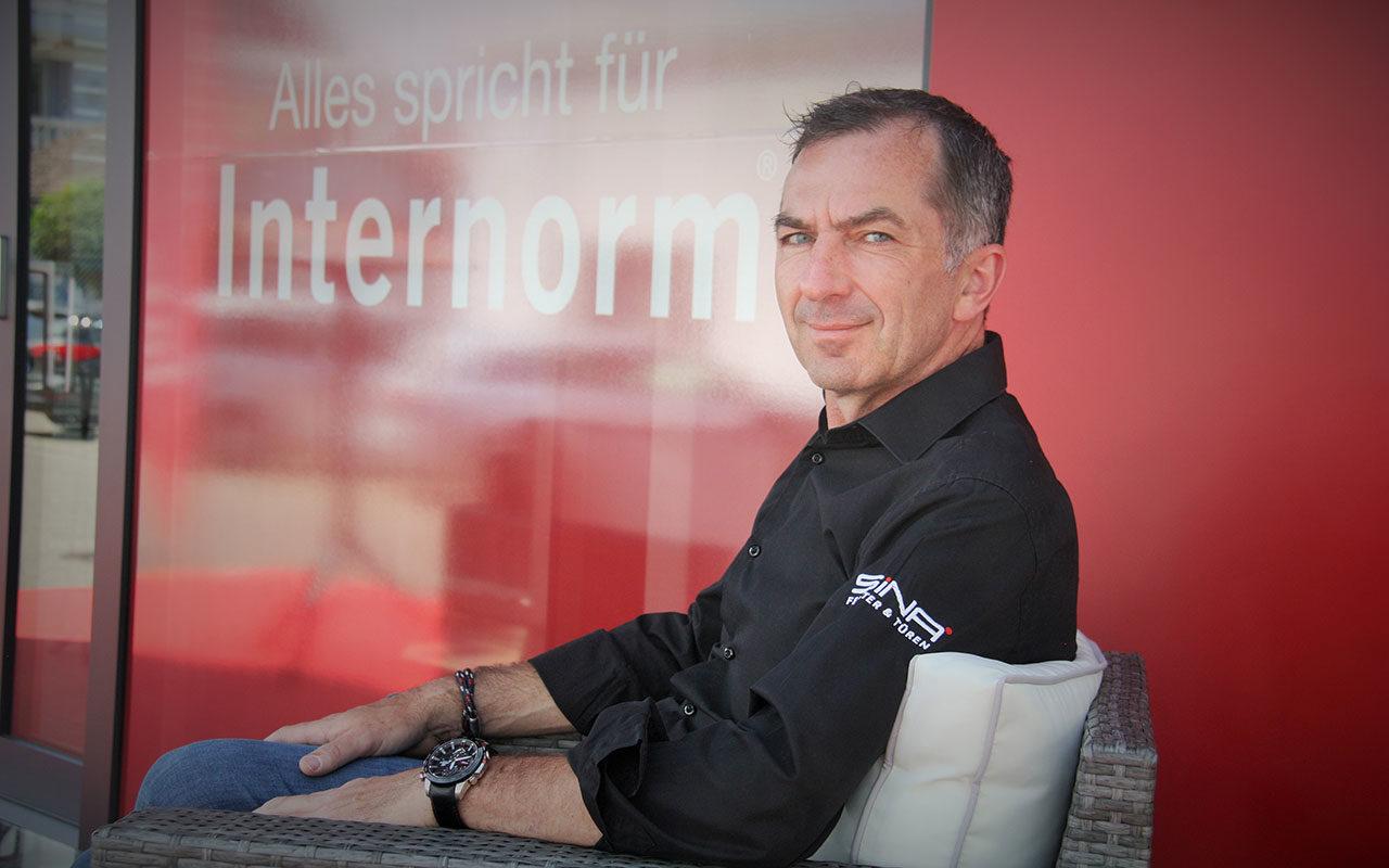 Stefan Surber Sina Fenster Leistungsschau Breisach
