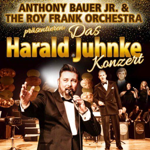 Harald Juhnke Konzert