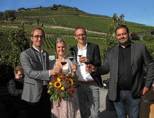 Weinwochenende in Achkarren