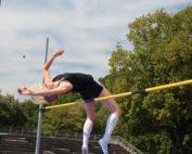 Kristina Magnier Leichtathletik