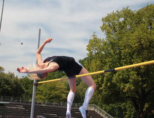 TV Breisach/Leichtathletik: Gelungener Auftakt in die Hallensaison