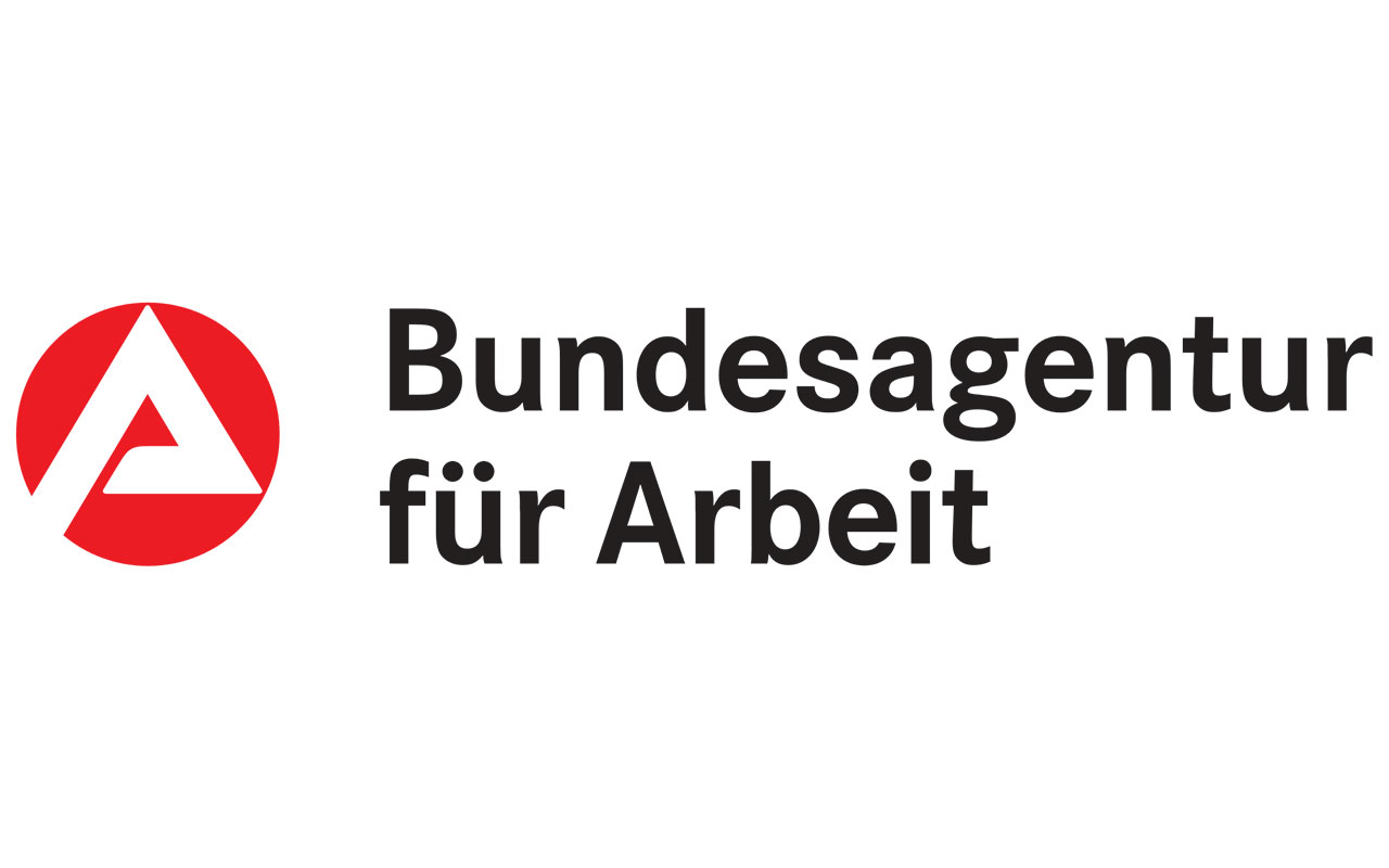 Bundesagentur Fuer Arbeit Logo