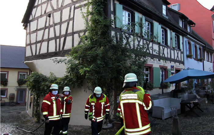 Brand Burkheim Siebter Himmel