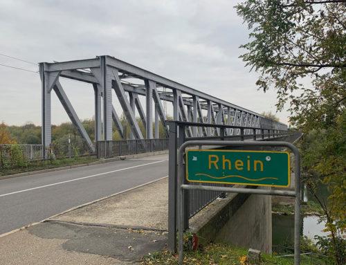 2,4 Millionen Euro für Brückenerneuerung in Neuenburg