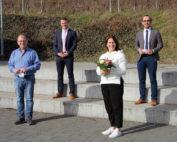 Vorstellung Der Neuen Konrektorin Vogtsburg