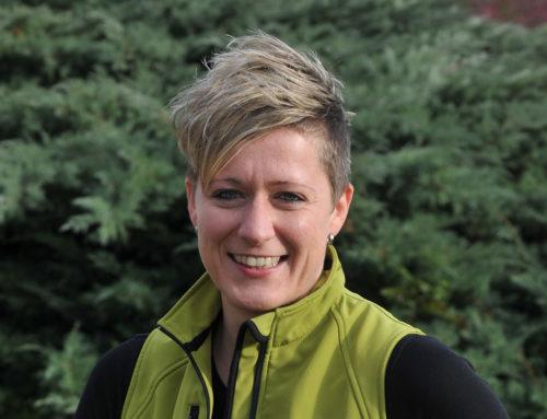 Ulrike Weiß wird neue Geschäftsführerin der Naturgarten Kaiserstuhl GmbH