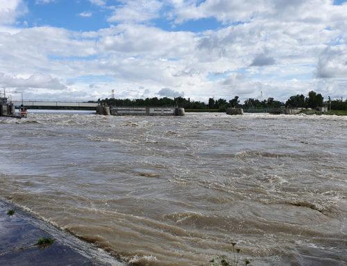 Die Hochwasserkatastrophe im Westen belegt den fortschreitenden Klimawandel